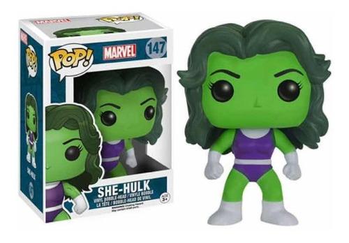 Funko Pop #147 She Hulk