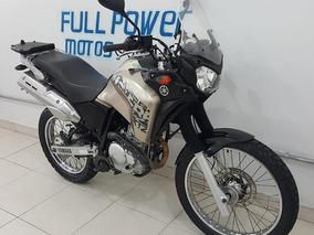Yamaha Tenere 250 2013 Bege