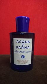 Acqua Di Parma 150ml Mandorlo Da Sicilia