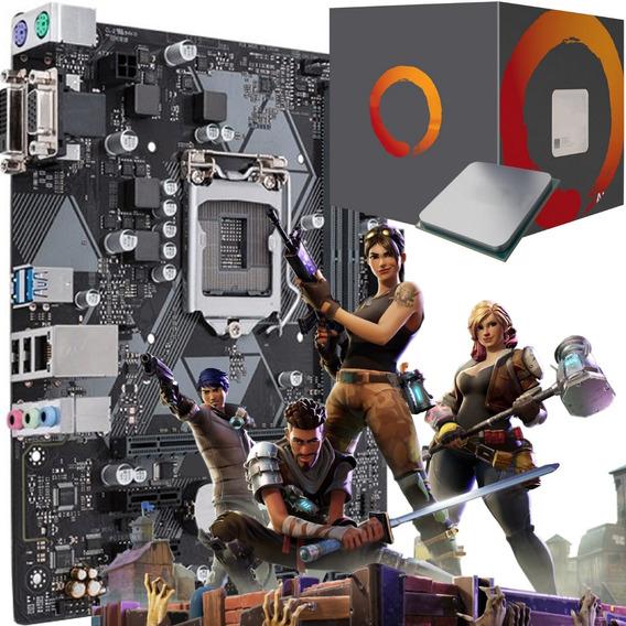Combo Actualizacion Amd Ryzen 7 2700x + B450 + 16gb 3200 Mhz