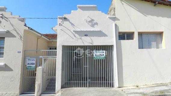 Casa Com 2 Dormitórios Para Alugar, 60 M² Por R$ 700/mês - Vila Barcelona - Sorocaba/sp - Ca0325