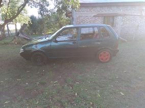 Fiat Uno 1.1 Ie 1993