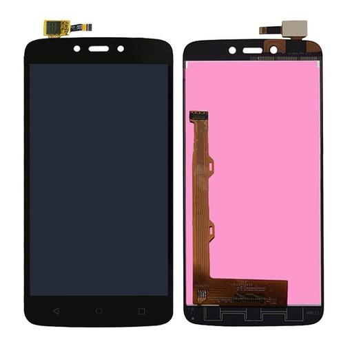 Pantalla Mica Tactil Motorola C Plus, Oferta!