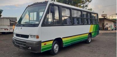 Micro Onibus Vw 8140 Marcopolo Gv Junior