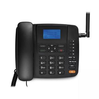 Telefone Celular Rural Mesa Dual Chip Desbloqueado Anatel