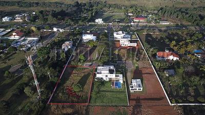 Smpw Quadra 25, Terreno De 2500m² + 3500m² De Área Verde. - Villa116581