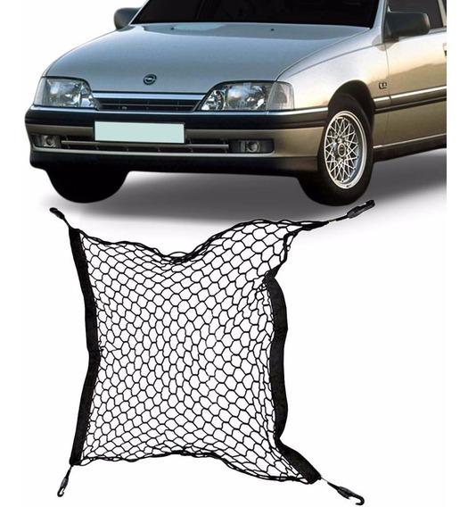 Rede Porta Malas Chevrolet Omega Suprema 1992 A 1998