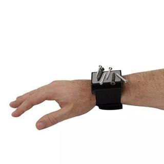 Pulseira Magnética Parafuso Pinos Bracelete Ferramentas Mtx