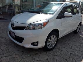 Toyota Yaris 4p Hb Premium 1.5 Man