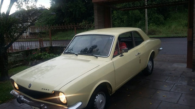 Ford Corcel 1976