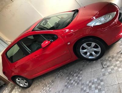 Peugeot 307 1.6 Manual 2012 - Ágio 14 Mil Ou Avista