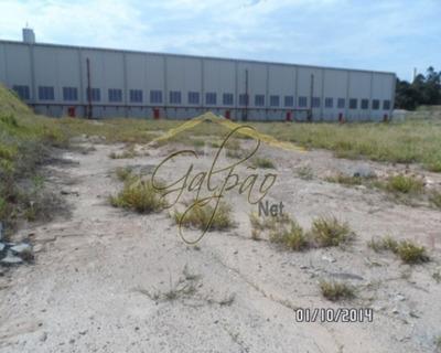 Terreno Residencial Para Locação, Jardim Alvorada, Jandira - Te0058. - Te0058