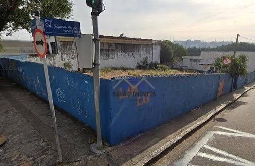 Imagem 1 de 1 de Terreno À Venda, 1182 M² Por R$ 3.000.000,00 - Centro - Jundiaí/sp - Te0384