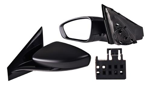 200/x 125/mm Cartec 403586/espejo de cortar