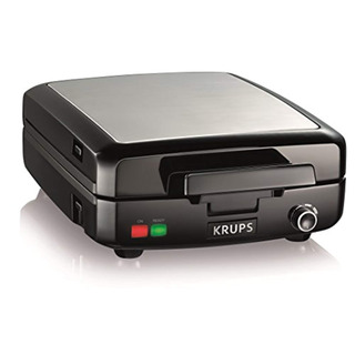 Krups 8000035972 Gq502d Ajustable Temperatura