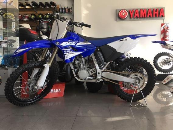 Yamaha Yz 250 Antrax