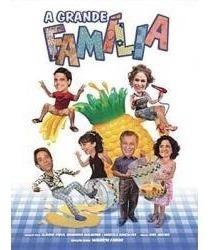 A Grande Família Seleção De Episódios 2001 A 2006.