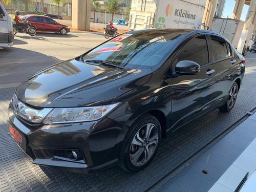 Imagem 1 de 12 de Honda / City Ex Automático