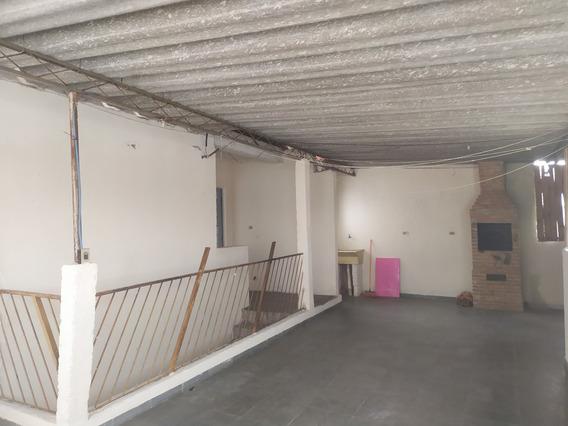 Aluga Casa 3 Dormitórios - Jd. Cerejeiras   Sjcampos - 394