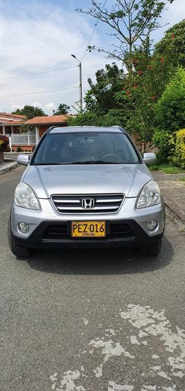 Honda Cr-v Ex, 2400 Cc, 4x4