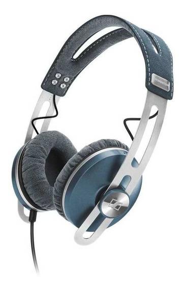 Auriculares Sennheiser MOMENTUM On-Ear blue