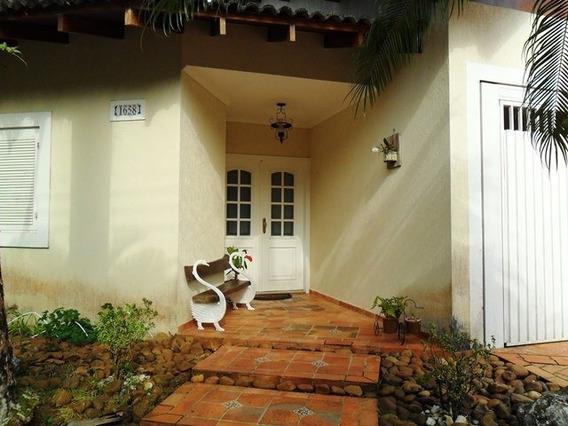 Casa Em Condomínio - Ca00102 - 34484016