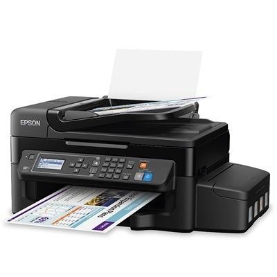 Impressora Multifuncional Epson L575 Ecotank Com Wi-fi