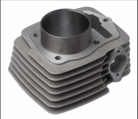 Cilindro Motor Bros 150 2003 A 2005 Ohc
