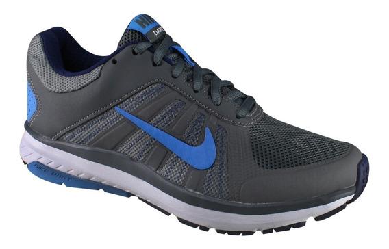 Zapatillas Nike Dart 12 Msl Hombre Running 831533-012