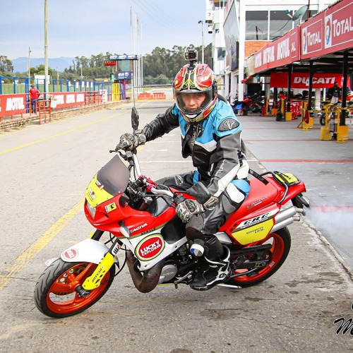 Cagiva Supercity 125cc