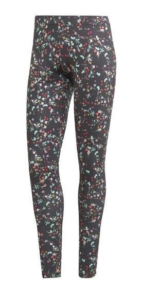 Calza adidas Originals Moda Tight Fl Mujer-14664