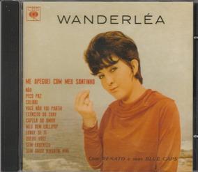 Cd Wanderléa - 1964