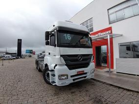 Mercedes Benz Mb Axor 2644 = R440 = Fh 440 = Selectrucks