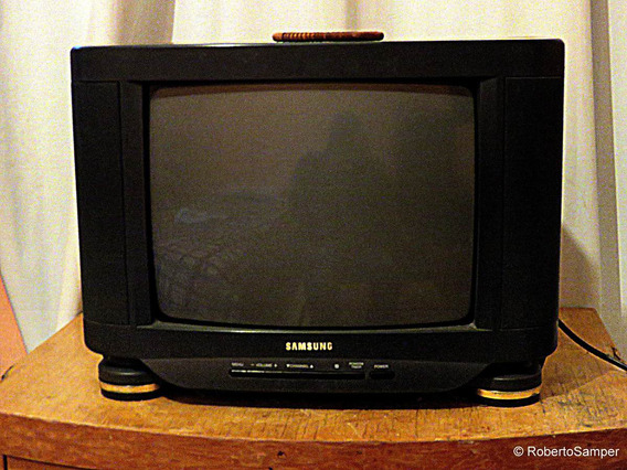 Tv Samsung 14