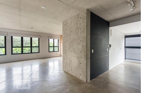Apartamento Para Aluguel - Portal Do Morumbi, 1 Quarto, 70 - 892817231