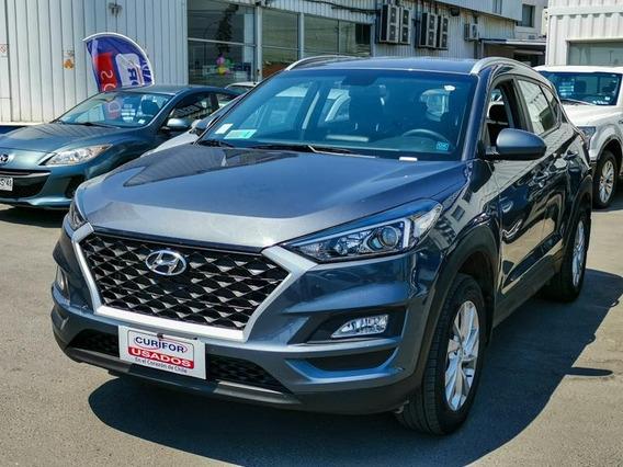 Hyundai Tucson Tl 2.0 2019