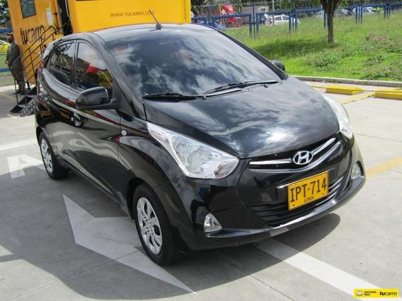 Hyundai Eon Gls