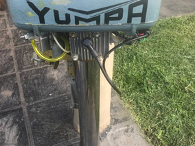 Yumpa 5 Hp P. Corta