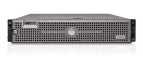 Servidor Dell 2950 - 2 Xeon Quad Core + Ram 16gb Hd 2 Teras
