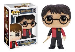 Funko Pop! Harry Potter 10 Original