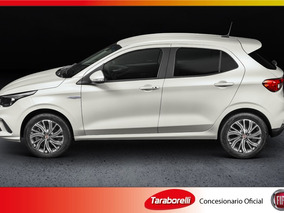 Fiat Argo Precision 1.8 16v Contado Taraborelli San Miguel