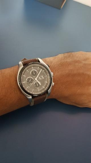 Relógio Armani Exchange Ax1601