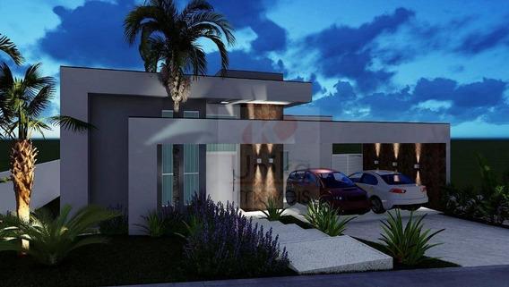 Belíssima Casa Em Condomínio - Ca1258
