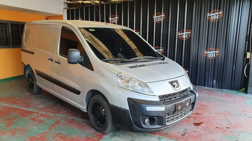 Peugeot Expert 1.6 Hdi Confort Mp3