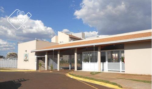 Apartamento Com 3 Dormitórios À Venda, 75 M² Por R$ 320.000,00 - Jardim São José - Ribeirão Preto/sp - Ap1580