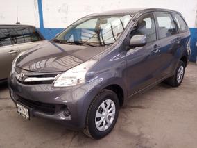 Toyota Avanza 1.5 Premium Aut Sm*