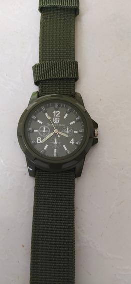 Relógio Esportivo Militar Army Clássic