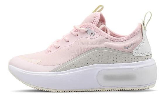 Zapatillas Airmax Dia Mujer