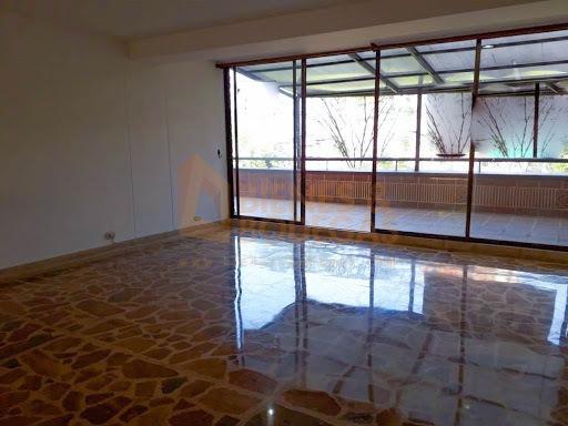 Apartamento En Venta Los Balsos 643-3995