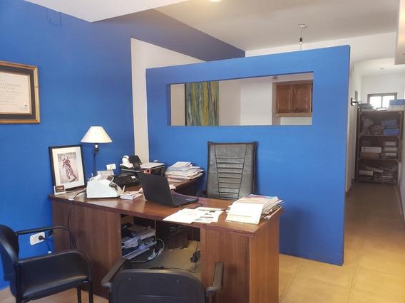 Oficina En Alquiler -